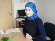 Саидова Жасмина Мурадовна. Редактор отдела экономики.
