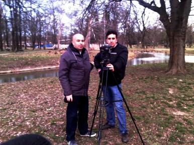 Јордан и Јане, Телма ТВ