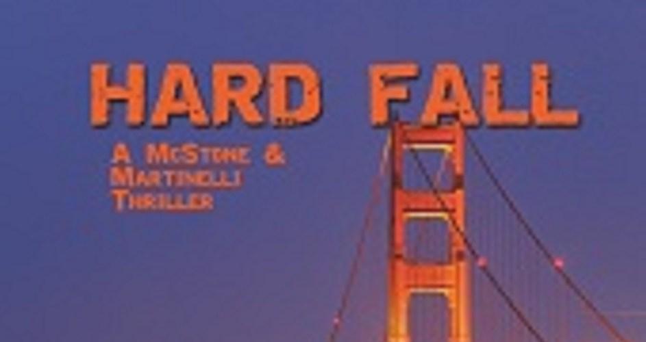 Hard Fall by Pascal Scott