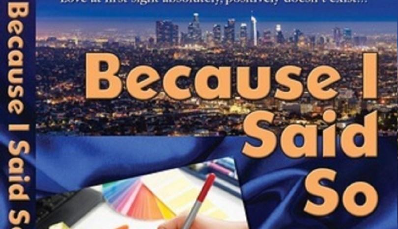 Lesbian family drama book
