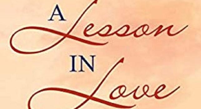 age gap lesbian romance book