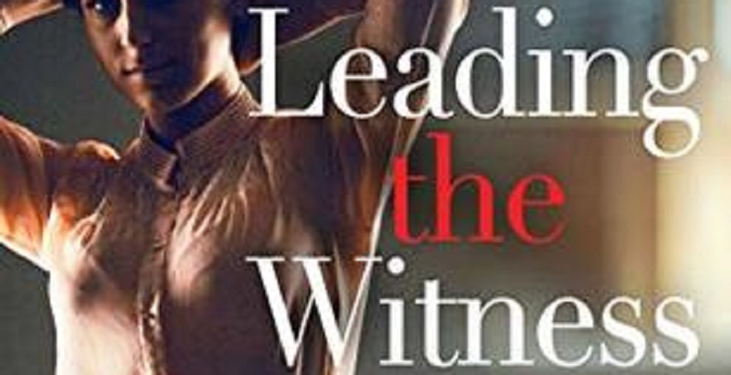 lesbian crime investigation drama book
