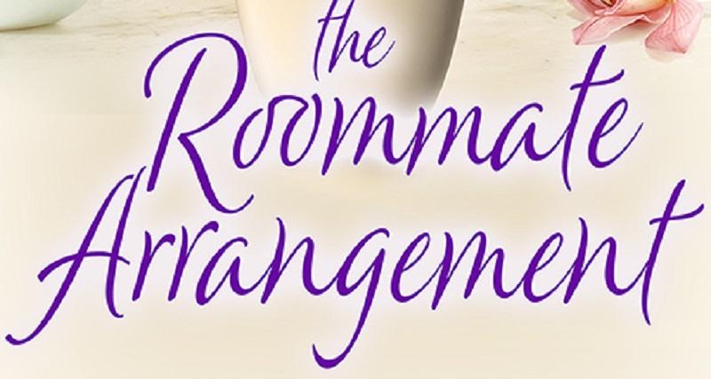 lesbian feel-good romance book