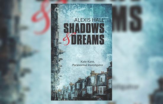 Paranormal urban fantasy lesfic books
