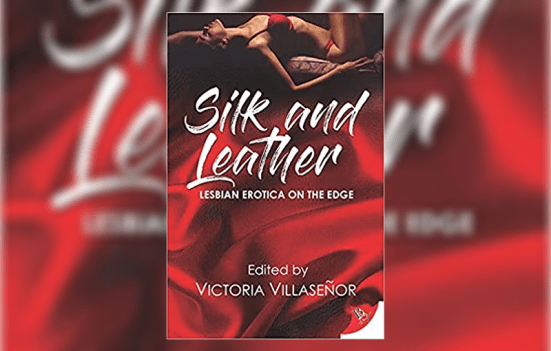 Lesbian erotica anthologies
