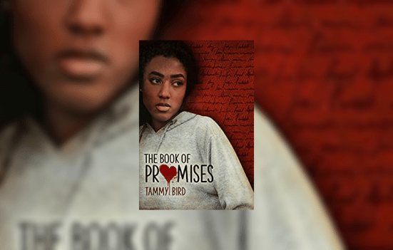 lesbian young adult book