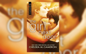 small town lesbian romance book