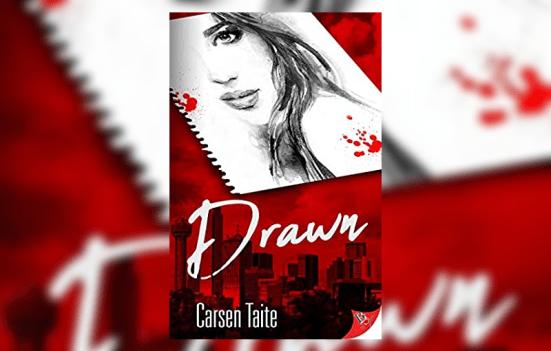 lesbian crime romance books