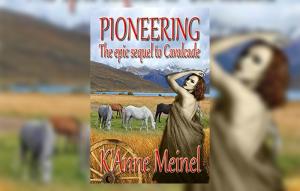 lesbian historical fiction series