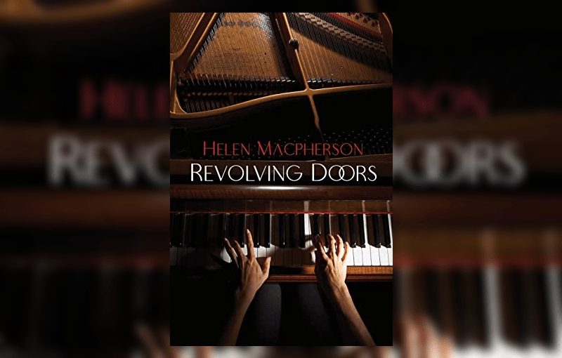Review of 'Revolving Doors' by Helen Macpherson