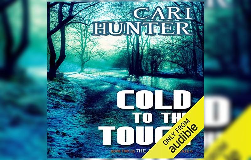 dark peak series by cari hunter
