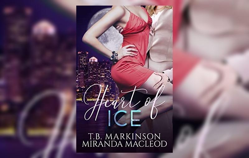 lesbian ice-queen romance