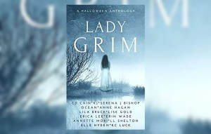 lesfic horror and paranormal reads