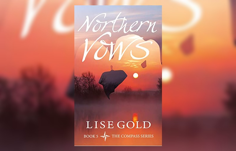 lesbian romance book series