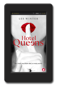 Hotel Queens by Lee Winter