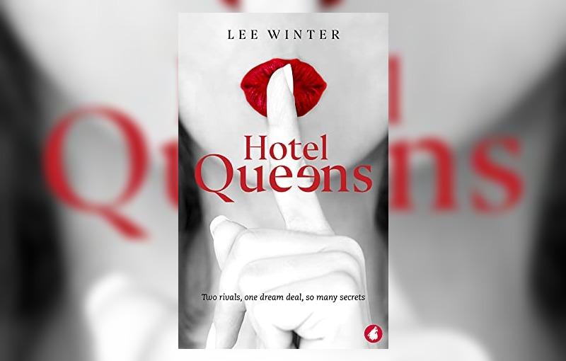 Lee Winter book