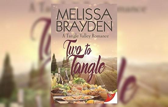lesbian romance by Melissa Brayden