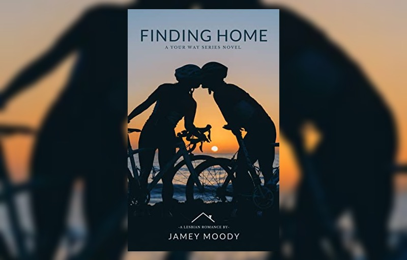 Finding Home by Jamey Moody