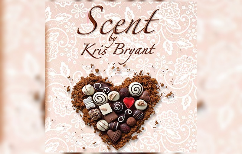 Scent by Kris Bryant Audiobook