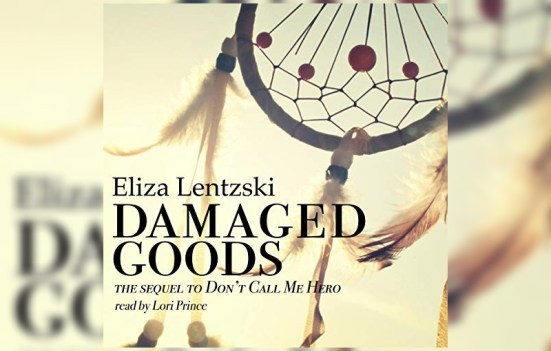 Damaged Goods by Eliza Lentzski