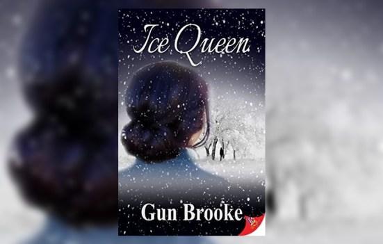 Ice Queen by Gun Brooke
