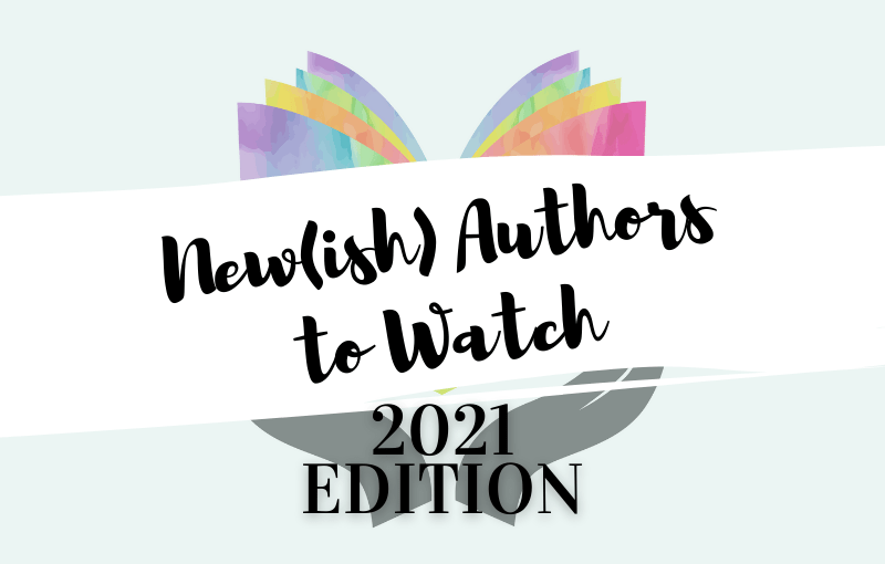 Lesfic Authors to Watch in 2021