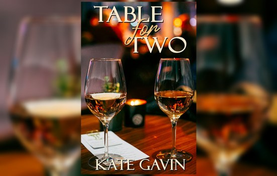 'Table for Two' by Kate Gavin