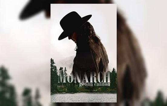 Monarch by Geonn Cannon