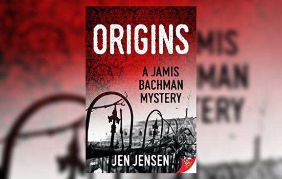 'Origins' by Jen Jensen