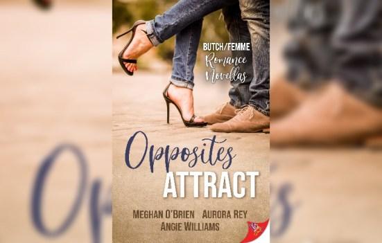 Opposites Attract by Aurora Rey