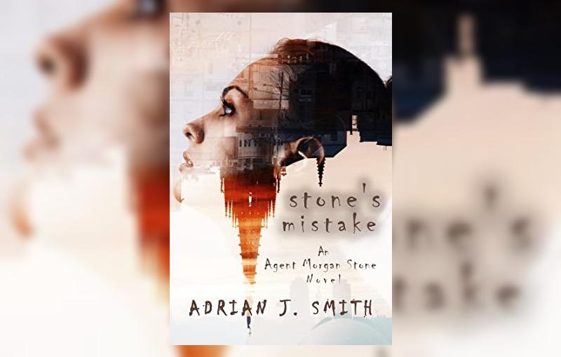 Stone's Mistake by Adrian J. Smith