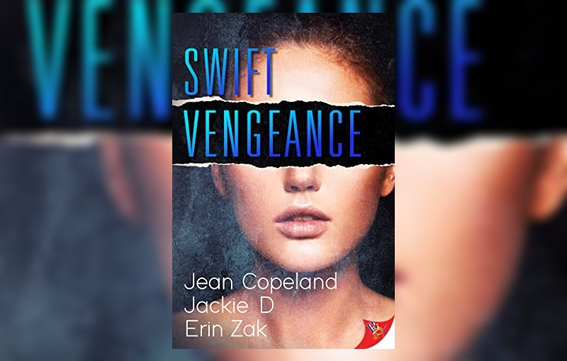 Swift Vengeance by Jean Copeland