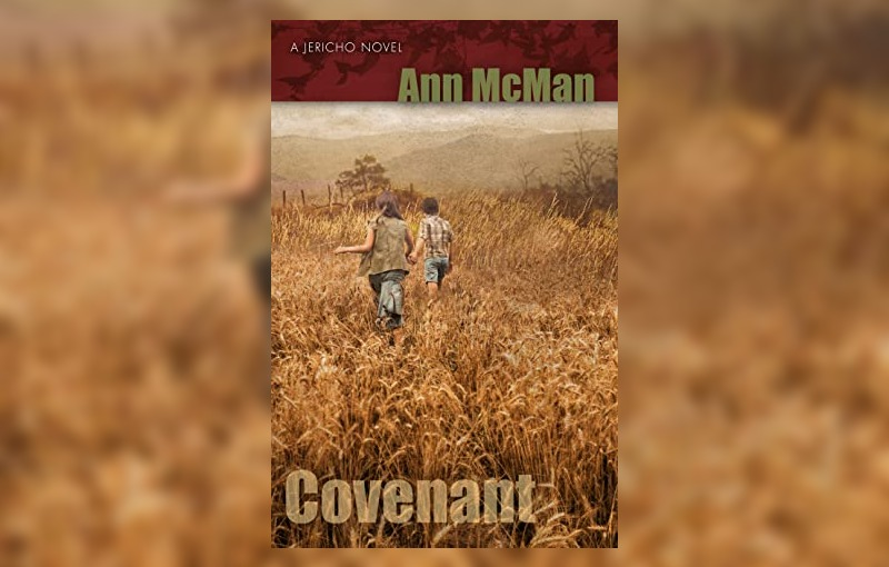 Covenant by Ann McMan