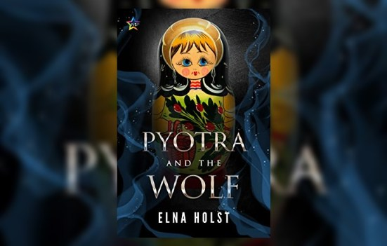 Pyotra and the Wolf by Elna Holst