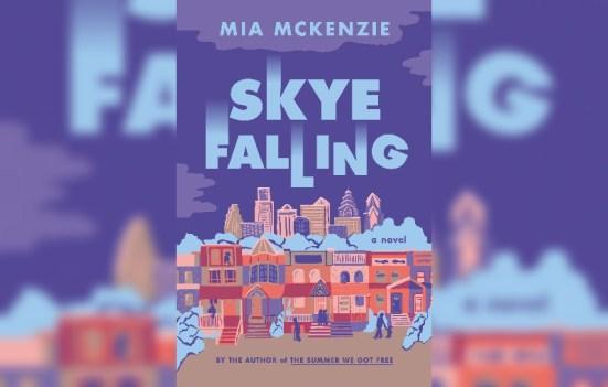 Skye Falling by Mia McKenzie