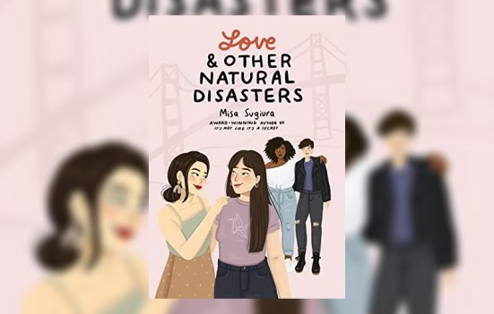 Love and Other Natural Disasters by Misa Sugiura