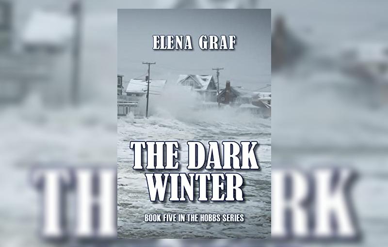 The Dark Winter by Elena Graf