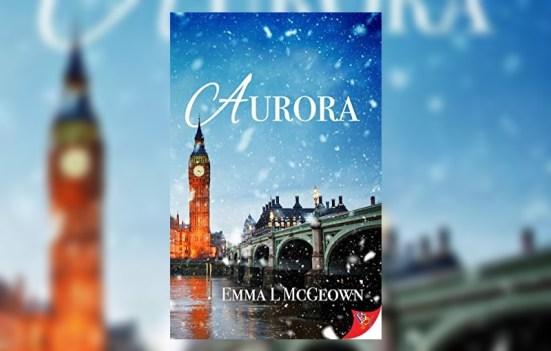 Aurora by Emma McGeown
