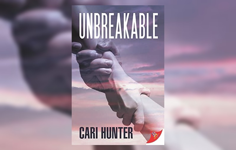 Unbreakable by Cari Hunter