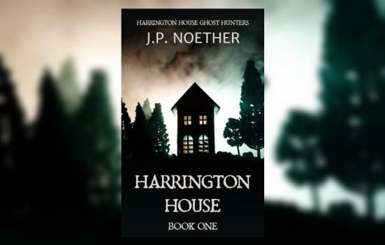 Harrington House by JP Noether