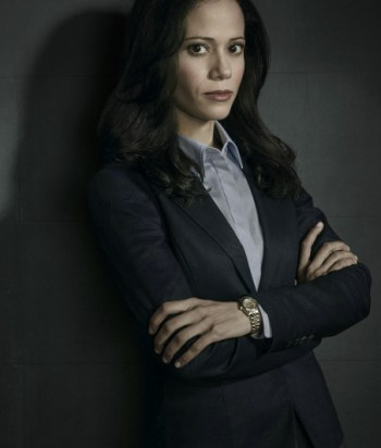 Renee Montoya - Badass Major Crimes detective in Gotham. Used to date Jim Gordon's fiance and (in the comics) dated Batwoman. Since she ran away from Gotham, she's alive, but god knows where.
