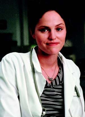 A picture of the character Maggie Doyle