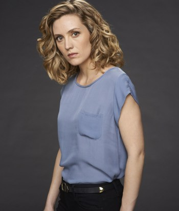 A picture of the character Delphine Cormier - Years: 2013, 2014, 2015, 2016, 2017
