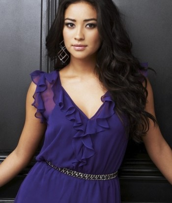 A picture of the character Emily Fields - Years: 2010, 2011, 2012, 2013, 2014, 2015, 2016, 2017