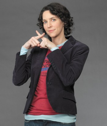 A picture of the character Jennifer