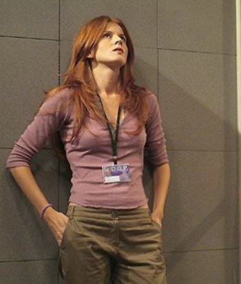 A picture of the character Silvia Castro León - Years: 2005, 2006, 2007, 2008, 2009, 2010