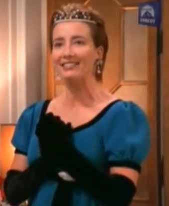 A picture of the character Emma Thompson