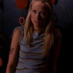 Alex Kelly - The bad girl who runs the Bait Shop (a club), she dates both Seth and Marissa.