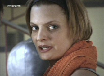 A picture of the character Manuela Wellmann - Years: 2005, 2006, 2010