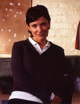 A picture of the character Nikki Wade